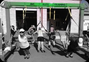 avc elite training workout routines