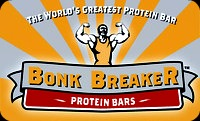 Bonk Breaker Protein Bars