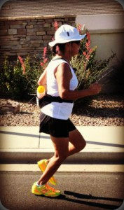 Running 10K at Age 60