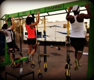 Best Weight Training in Arizona