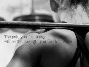 DOMS Pain is Good
