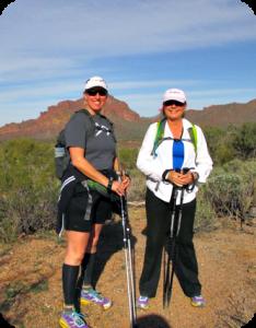 Trail Running Catalina