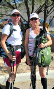 Hawes Trail Trek