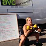 we love squats