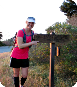 Trans Catalina Trail Run