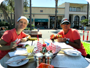 Post Catalina Trail 50K