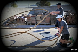 Roping Fitness